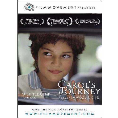 Carols Journey