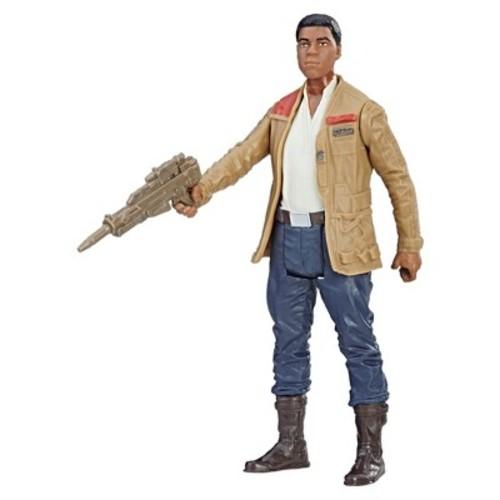Star Wars Finn (Resistance Fighter) Force Link Action Figure