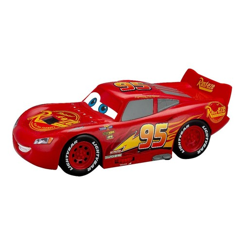 Disney Pixar Cars 3 CD Vroombox - Lightning McQueen