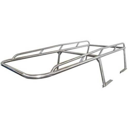 Aluminum Ladder Rack for Dodge Ram 2500/3500 Crew Cab with 96 in. Box, 1500 lbs. Load Capacity
