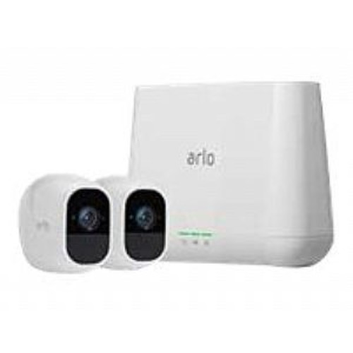 NetGear ARLO PROG 2 BY SECURITY CAMERA SYSTEM W (VMS4230P-100NAS)
