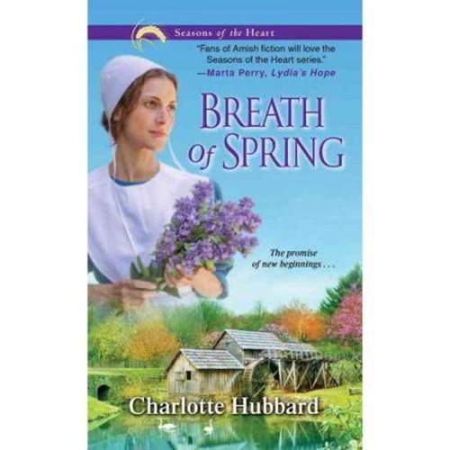 Charlotte Hubbard Breath of Spring