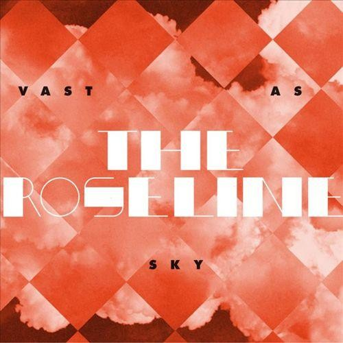 Vast As Sky [CD]