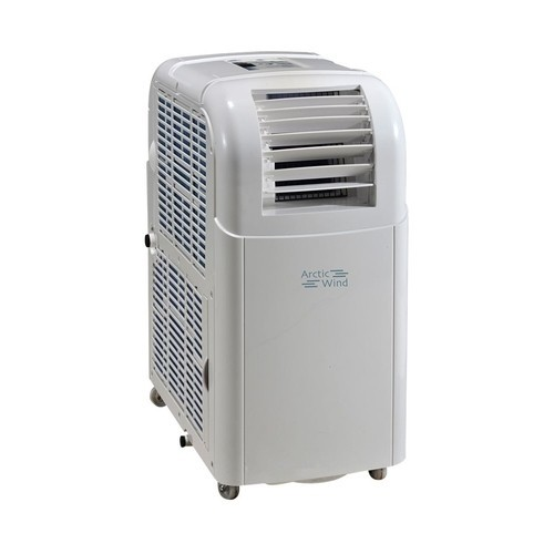 Arctic Wind - 12,000 BTU Portable Air Conditioner - White