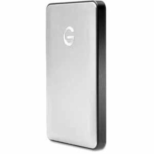 G-Tech G-Drive 1TB TypeC USB 3.0 Type-C Interface