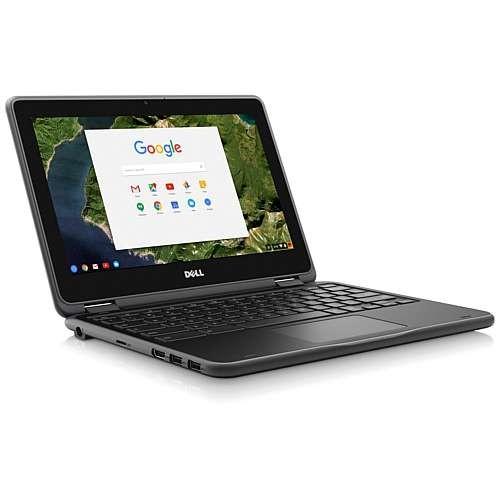 Dell Chromebook 3180 - 11.6