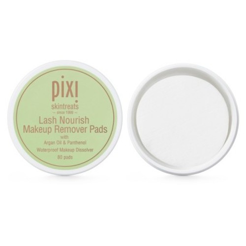 Pixi By Petra Lash Nourish Makeup Remover Pads 80 Count