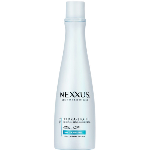 Nexxus Hydra-Light for Normal to Oily Hair Weightless Moisture Conditioner, 13.5 oz