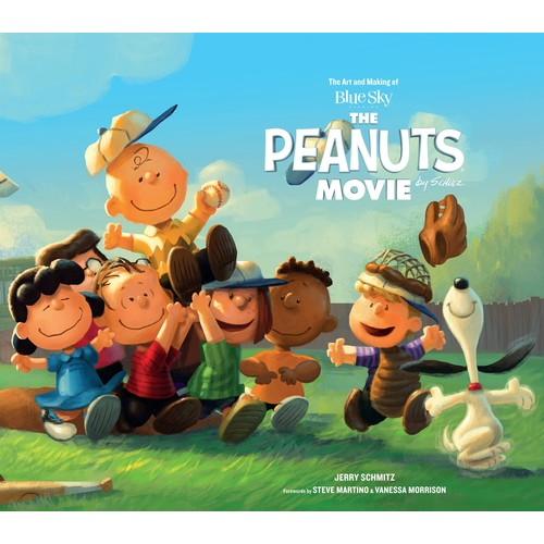 Peanuts: The Art and Making of the Movie