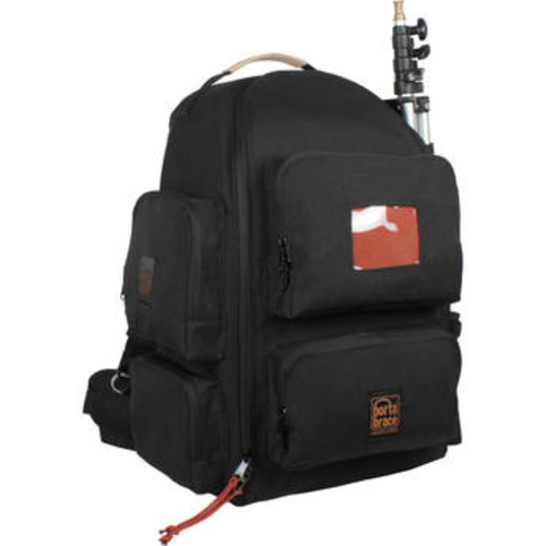 BK-5HDV Camera Backpack for Compact HD Camcorder