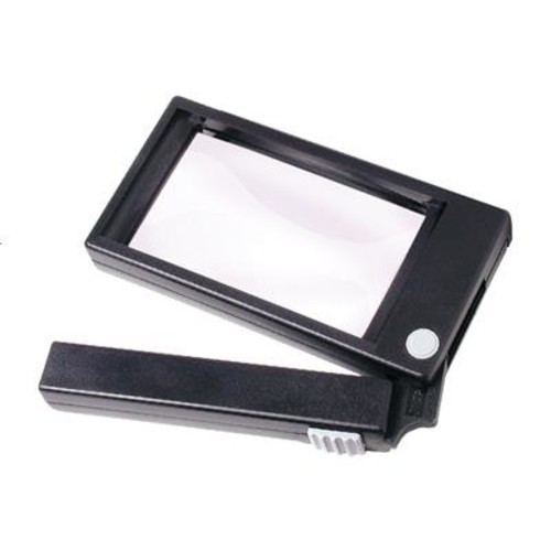 Carson Lighted MagniFold Magnifier