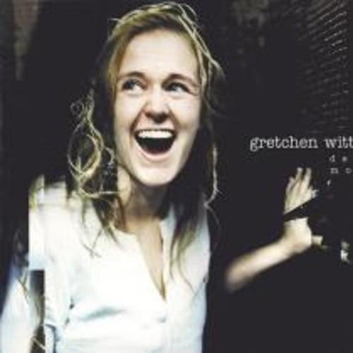Gretchen Witt [Demo] [CD]