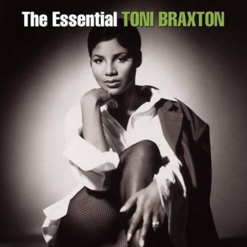 Toni braxton - Essential toni braxton (CD)