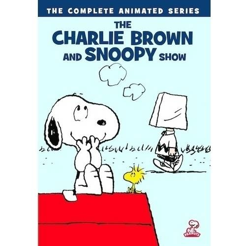Mod-Peanuts-Charlie Brown/Snoopy Show Comp Series