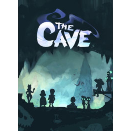 The Cave [Digital]