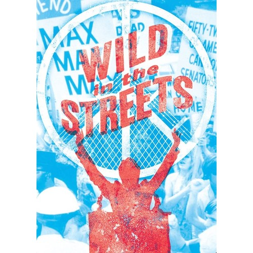 Wild in the Streets [DVD] [1968]