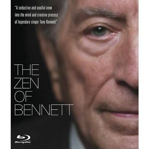 The Zen Of Bennett [Blu-ray]: Tony Bennett, Unjoo Moon: Movies & TV