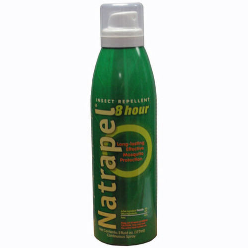 8-HOUR PUMP SPRAY INSECT REPELLENT (5 OZ)
