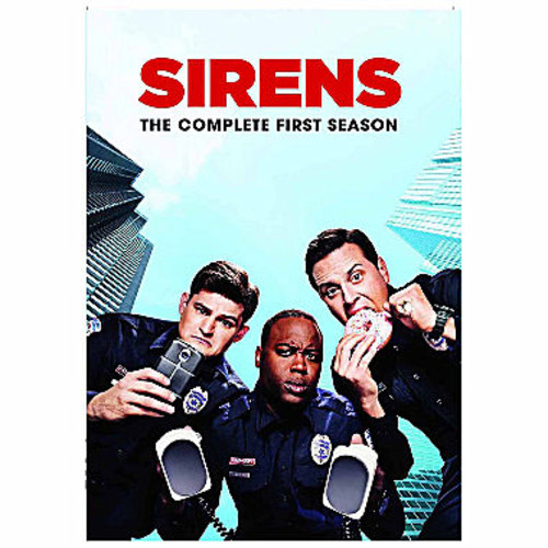 Sirens The Complete First Season