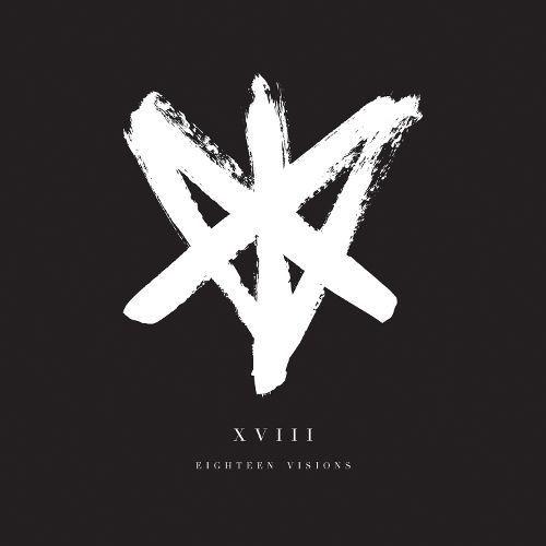 XVIII [Colored Vinyl] [Download Card] [LP] - VINYL
