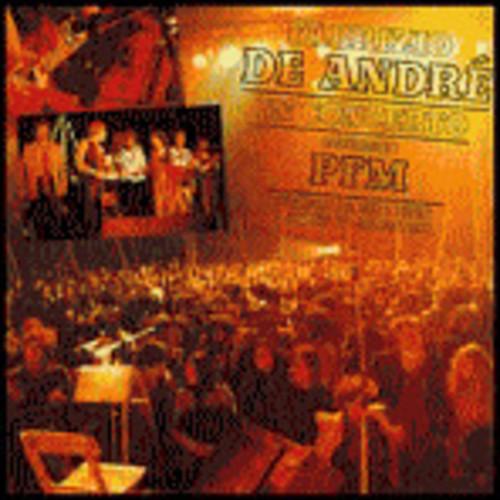 In Concerto: Fabrizio De Andr & PFM, Vol. 1 [Sony BMG]