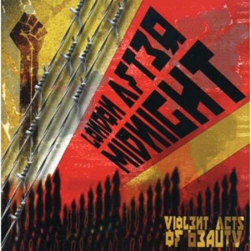 Violent Acts of Beauty [CD]