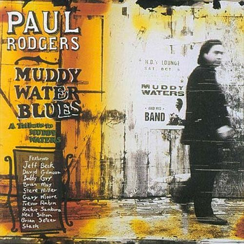 Muddy Water Blues: A Tribute to Muddy Waters [CD]