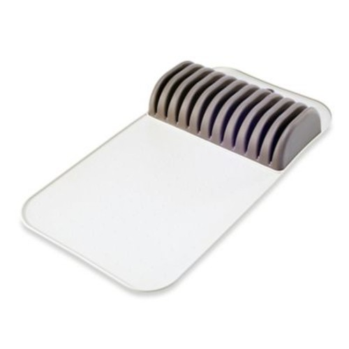 Madesmart In-Drawer Knife Mat in Grey