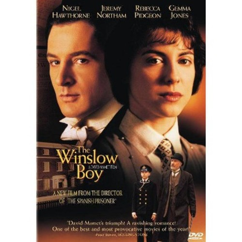The Winslow Boy WSE DDS