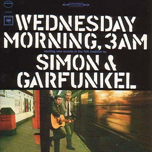 Wednesday Morning, 3 AM [Bonus Tracks] [CD]