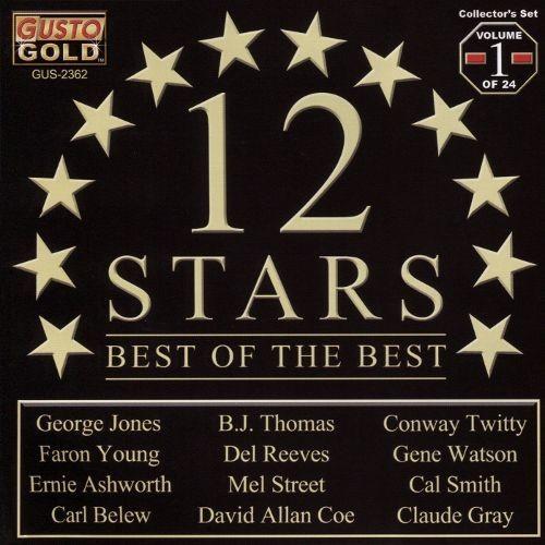 Best of the Best, Vol. 1 [CD]