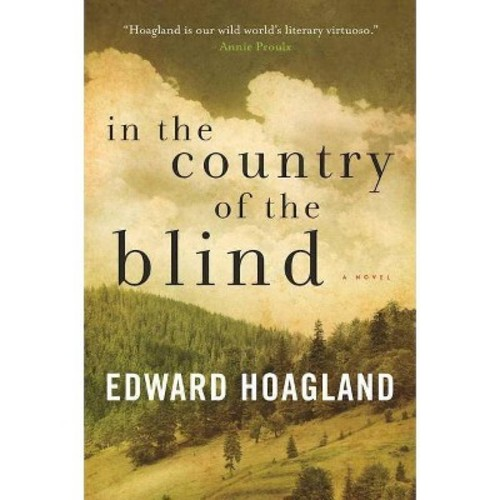 In the Country of the Blind (Hardcover)