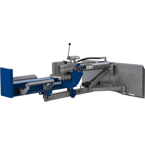 Powerhorse Skid Steer Horizontal/Vertical Log Splitter  22 Tons