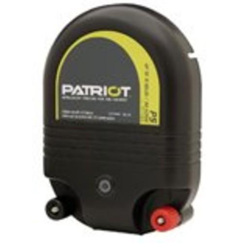 Patriot P5 12-Volt/110-Volt Dual-Purpose Fence Energizer