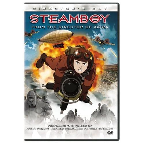 Steamboy: Director's Cut