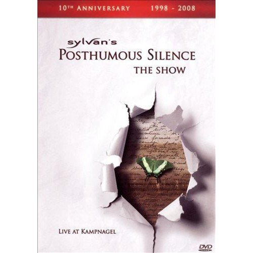 Posthumous Silence/The Show: Live at Kampnagel [DVD]