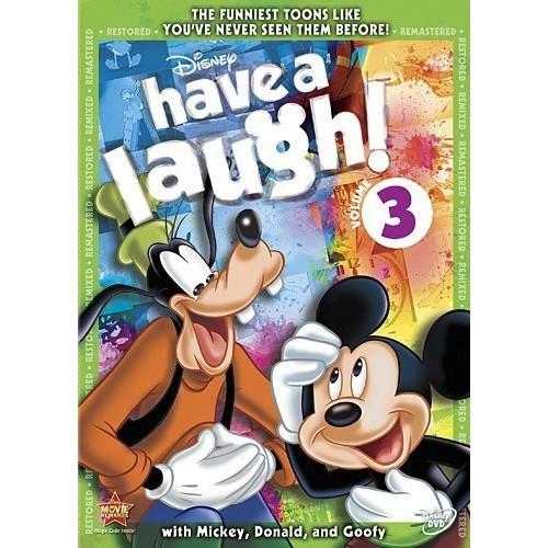 Disney Have A Laugh! Volume 3