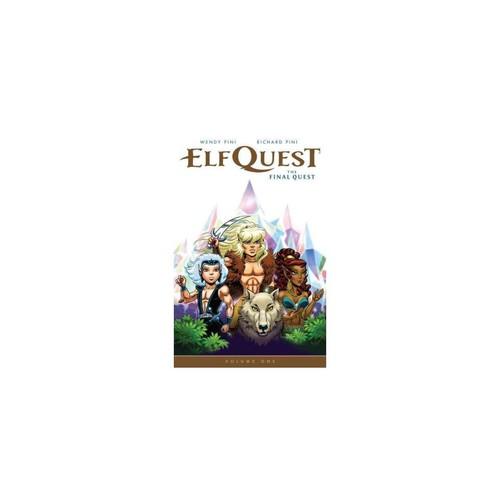 Elfquest 1 Elfquest: the Final Quest