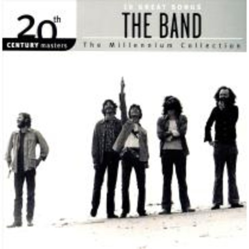The Millennium Collection: 20th Century Masters [CD]