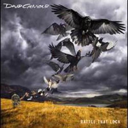 Rattle That Lock Gilmour, David