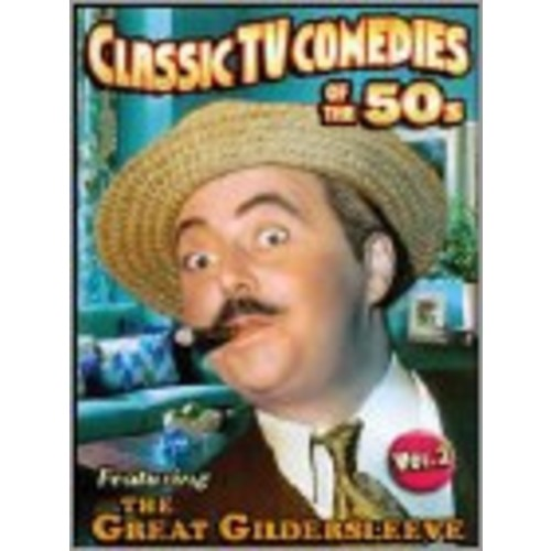Classic TV Comedies of the 50s Featuring The Great Gildersleeve, Vol. 2 [DVD]