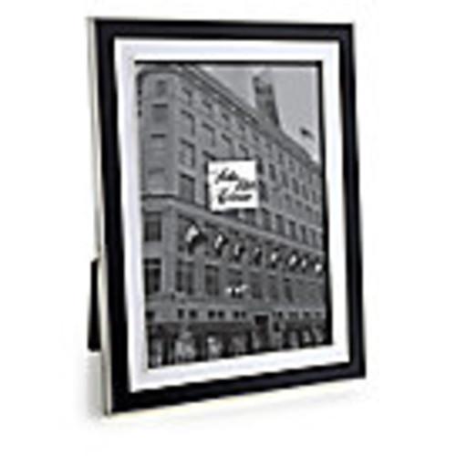 Two-Tone Enamel Photo Frame