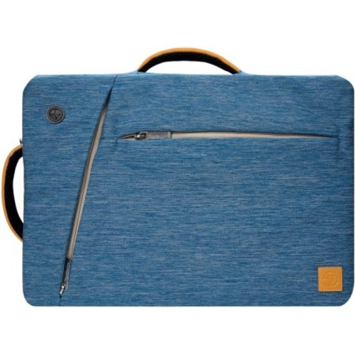 Vangoddy Slate Carrying Laptop/Laptop Bag fits up to 15.6