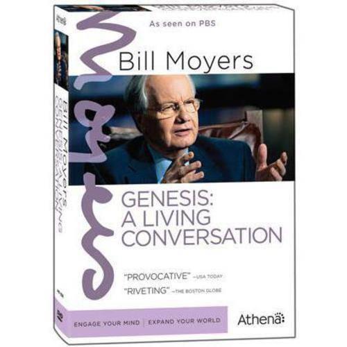 Bill Moyers: Genesis - A Living Conversation [4 Discs] [DVD]