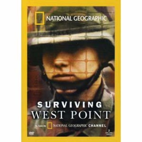 National Geographic: Surviving West Point [2 Discs]