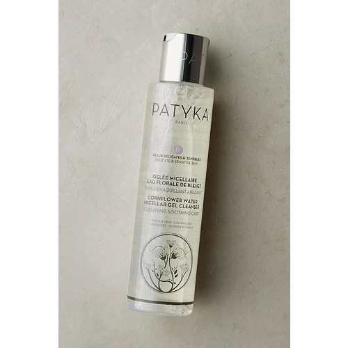 Patyka Cornflower Water Micellar Gel Cleanser
