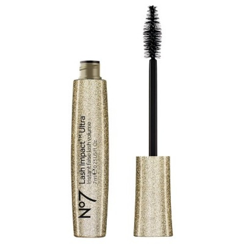 Lash Impact Ultra Mascara [Black]