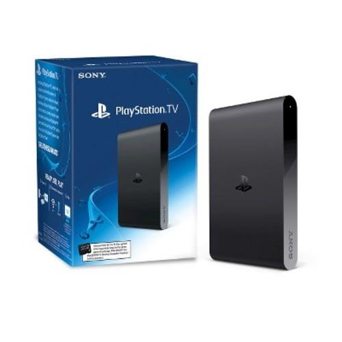 PlayStation TV Media Streaming Device