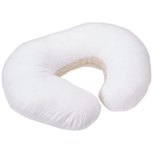 Boppy Nursing Pillow and Positioner - Bare Naked