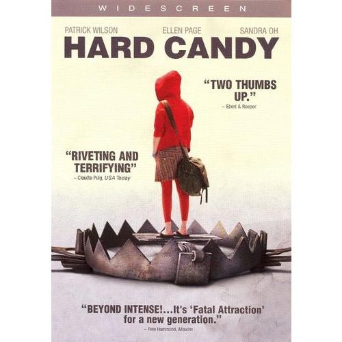 Hard Candy [DVD] [2005]